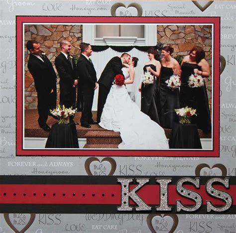 Wedding Anniversary Scrapbook Ideas by 13 Scrapbooking Ideas For Wedding Anniversary