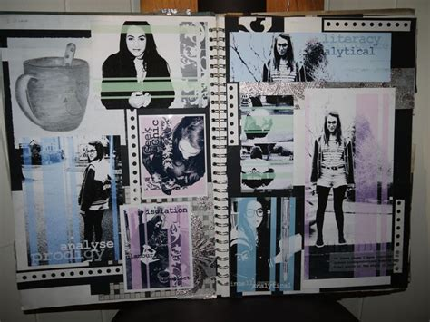photography sketchbook layout ideas 67 best photography sketchbooks gcse images on pinterest