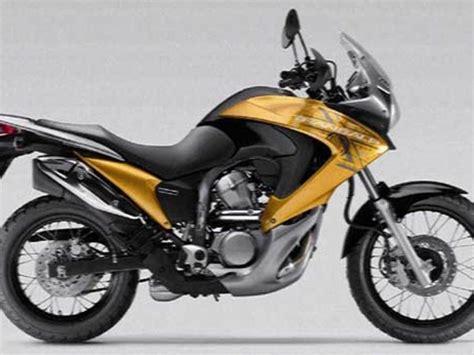 Honda Motorrad 700 by Honda Stockt Den Hubraum Der Transalp Auf Auto Motor