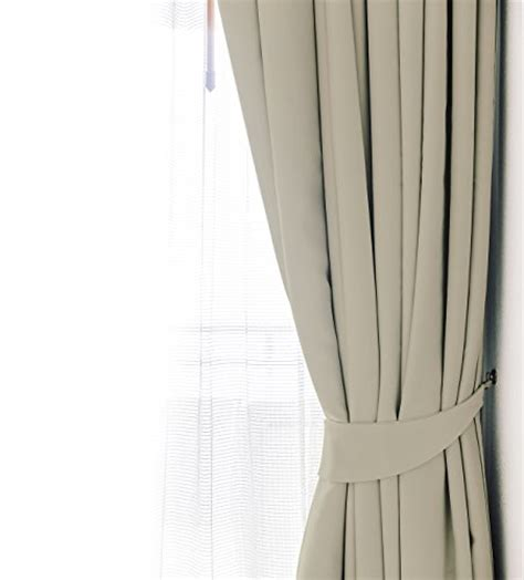 one curtain panel per window lowest price blackout room darkening curtains window