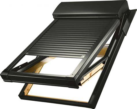 Dachfenster Mit Rolladen by Dachfenster Rollladen Rilux Gmbh