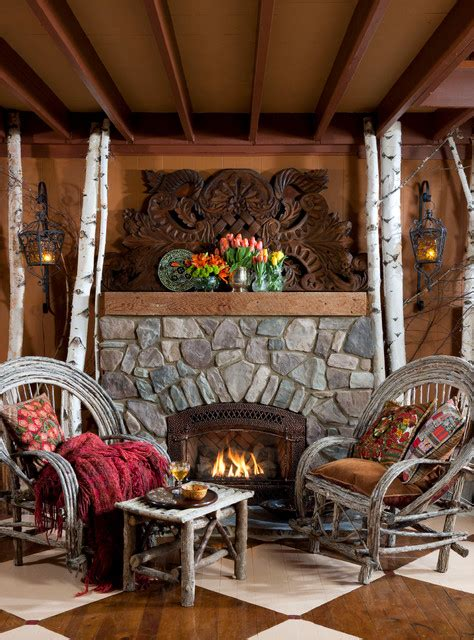 houzz home design inc indeed birch twig lodge interior rustic living room denver by indeed decor