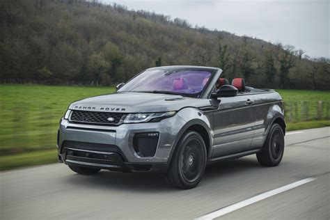 land rover evoque 2017 2017 land rover range rover evoque review and information
