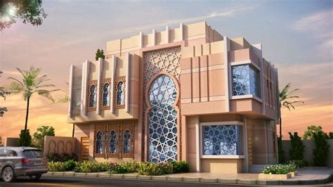 islamic house design islamic villa design بحث google elevations pinterest villa design islamic and villas