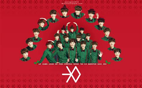 download mp3 exo christmas day download the mini album exo m miracles in december