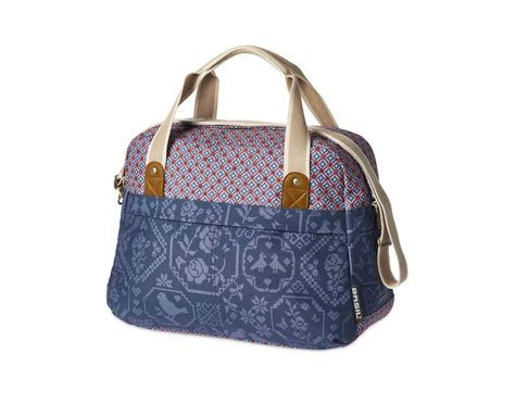 All I Want For The Bag by Basil Boheme Carry All Bag Damen Fahrradtasche Genau Was