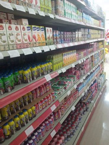 Keranjang Swalayan jual rak minimarket rak gudang rak supermarket rak