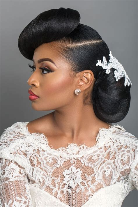 wedding hair and bn bridal from retro to afro photo shoot from uk