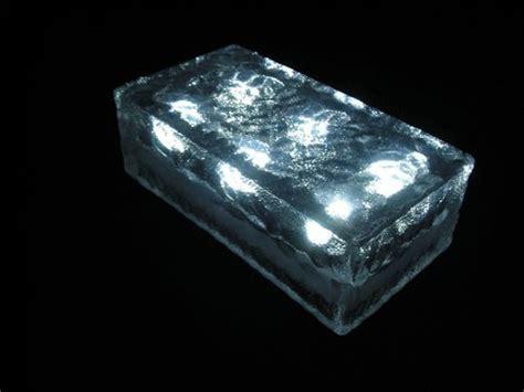 Solar Paver Lights Solar Led Paver Lights 7 67 Quot X3 85 Quot X2 36 Quot 793573937261