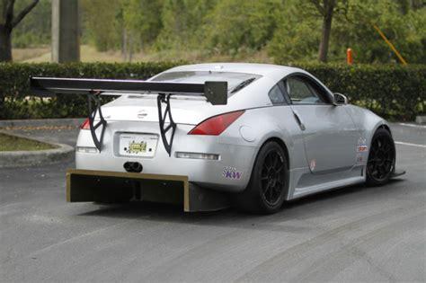 nissan race car nissan 350z race car with 370z race engine 415 hp