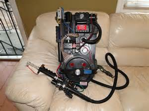 Ghostbusters Proton Pack Proton Pack For Reference Bisl Show