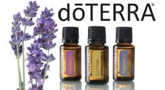 Doterra essential oils the green mamathe green mama
