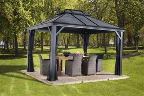 pavillon lutz pavillons de jardin de tr 233 vi ch 226 teauguay