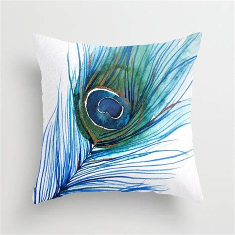 Peacock Home Decor Sale by Best 25 Accent Pillows Ideas On Sale