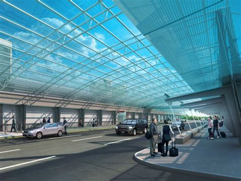 Atlanta Airport Section atlanta airport to get 6 billion upgrade atlanta intown paper