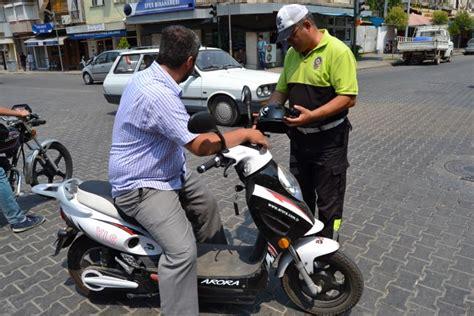 ehliyetsiz elektrikli bisiklet kullanma cezasi  tl