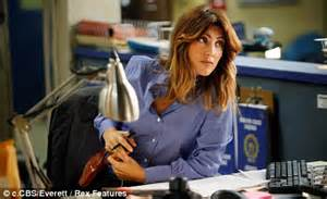 what makeup does jennifer esposito wear ib blue bloods jennifer esposito lashes at nbc after being dropped from
