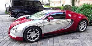 Bugatti Wayne Top 10 Most Expensive Cars Part 2