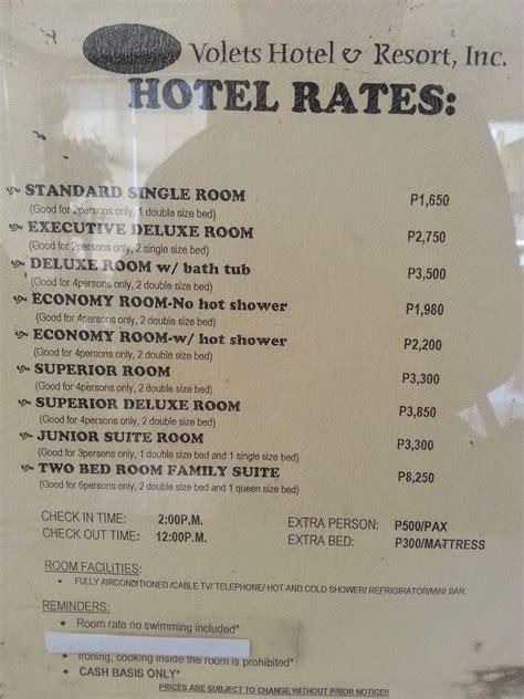 gensan suites room rates 28 images gohotels promo