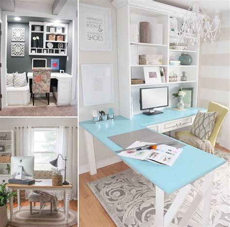 10 Chic And Beauteous Home Office Desk Ideas Desk Ideas For