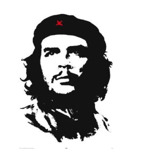 che guevara tattoo design 9 design black and purple tattoos wrist
