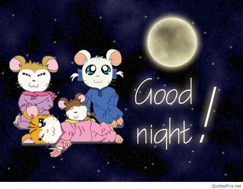 cartoon wallpaper good night good night sweet dreams cards photos pics hd