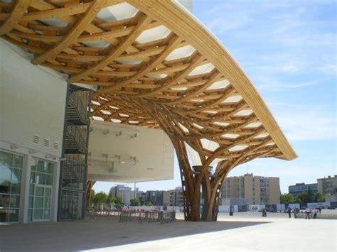 Mettre En Portafaux by 169 Shigeru Ban Architects Europe Et Jean Gastines