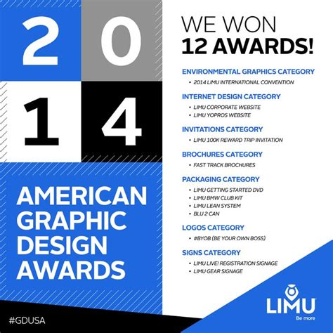 graphic design awards 17 best images about the limu company awards on pinterest