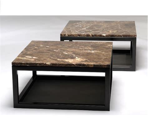 salontafel rond natuursteen bijzettafel kubus hout gallery of salontafel reclaimed