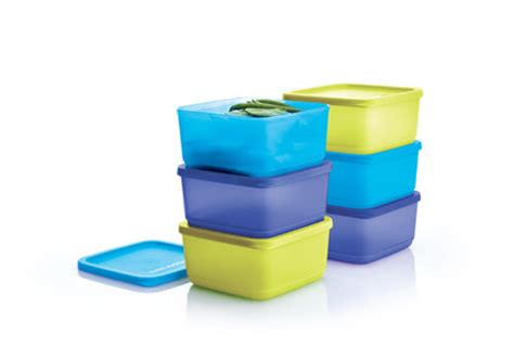 Small Tupperware 1 containers tupperware small square rounds yellow for sale in johannesburg id 320988898