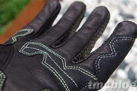 Sarung Tangan Kulit Batokcevlar Nyaman Dipakainya review fisik sarung tangan kulit spidi str 2 tmc motonews