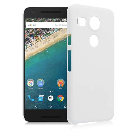 Lg Nexus 5x 2015 Bumper Soft Cover Rugged Armor Casing Bagus protective slim rubberized plastic cover for lg nexus 5x 2015 ebay