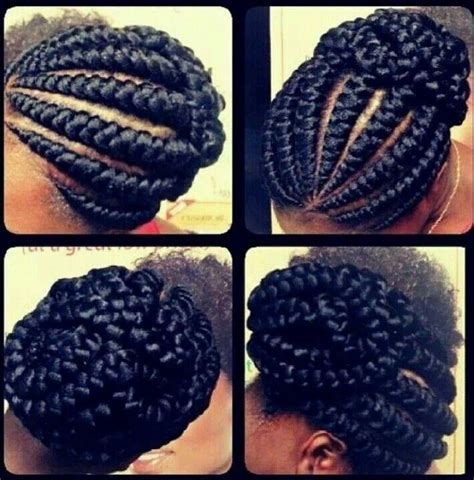 protective hairstyles pinterest protective styles afro hairstyles pinterest