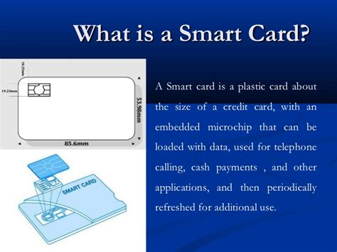 What Is An E Gift Card - smart card