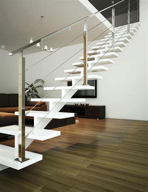 pasamanos de escaleras interiores easy cable el pasamanos perfecto para escaleras