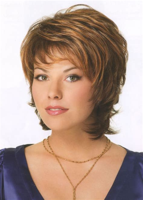 easy to style medium haircuts for thick hair shag hairstyles with bangs hairstyles hairstyles shag