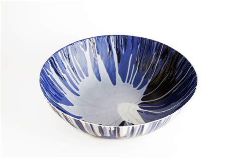 6 inch single design bowl make muzz s beautiful spin cast bowls your dinnertime