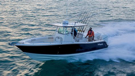bass pro offshore boats mako boats 2015 284 cc offshore fishing boat youtube