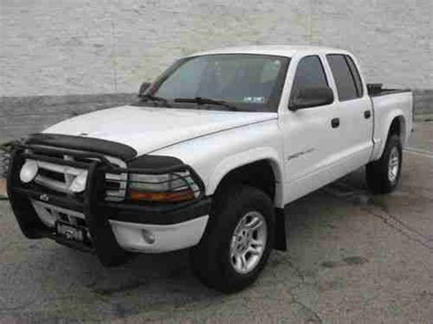 how to sell used cars 2002 dodge dakota regenerative braking sell used 2002 dodge dakota sport crew cab pickup 4 door 3 9l one owner white 4wd in