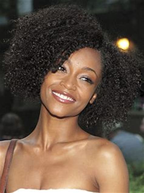Yaya Dacosta Hair Type by Hair Types Naturalbella Chima