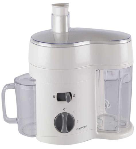 Juicer Kenwood kenwood je570 juicer white by kenwood juicer