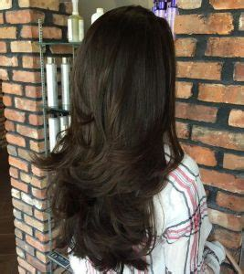 layers with soft waves hairstyles 55 lovely hair with layers