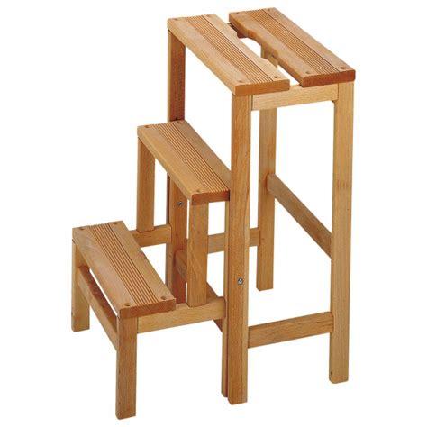 taburete escalera taburete escalera de madera