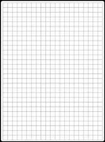 printable graph paper templates 5 download free