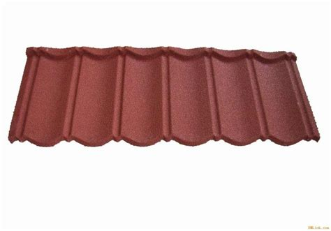 Home Construction Design Krs by Metal Roof Tile Coated Steel Roofing 111 Krs