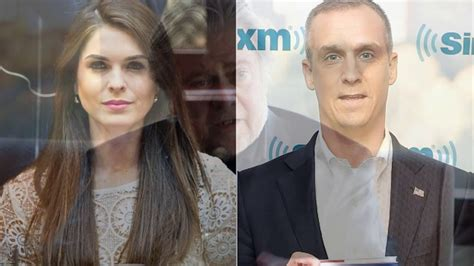 hope hicks lewandowski hope hicks dated caign manager corey lewandowski youtube