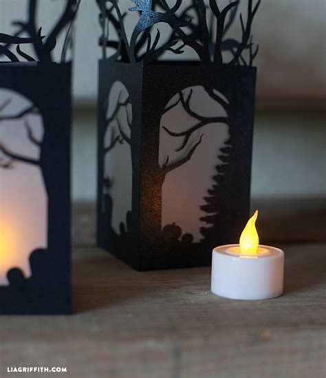 Make A Lantern Out Of Paper - diy paper lanterns for