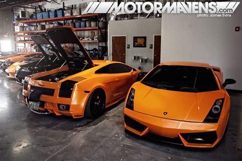 Lamborghini Car Shop Lambo Of The Underground 05 24 2010 Underground