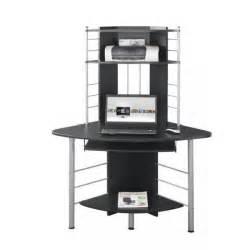 bureau informatique d angle noir achat vente bureau