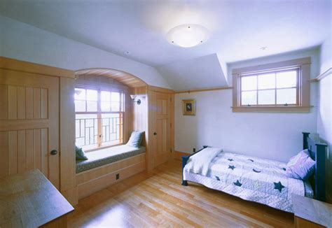 bedroom remodels a woodworkers cathedral our yamhill arts and crafts